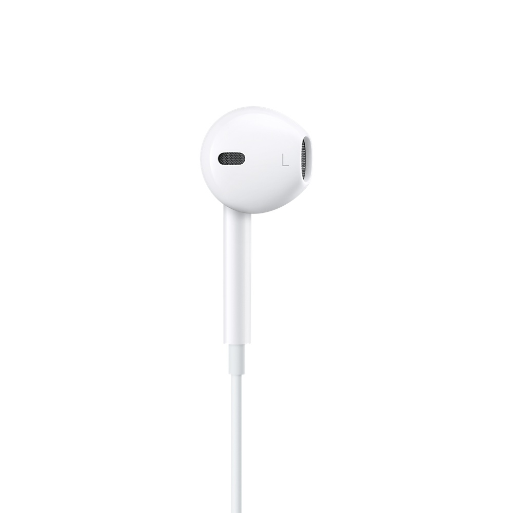 Apple EarPods with Lightning Connector.  Original Apple In Ear Earphones and Headphone with Microphone for iPhone se/5s/6/7/8/x