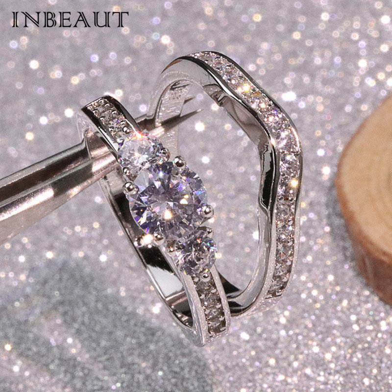b34f7948497a6 top 10 woman rings famous design silver ideas and get free shipping ...