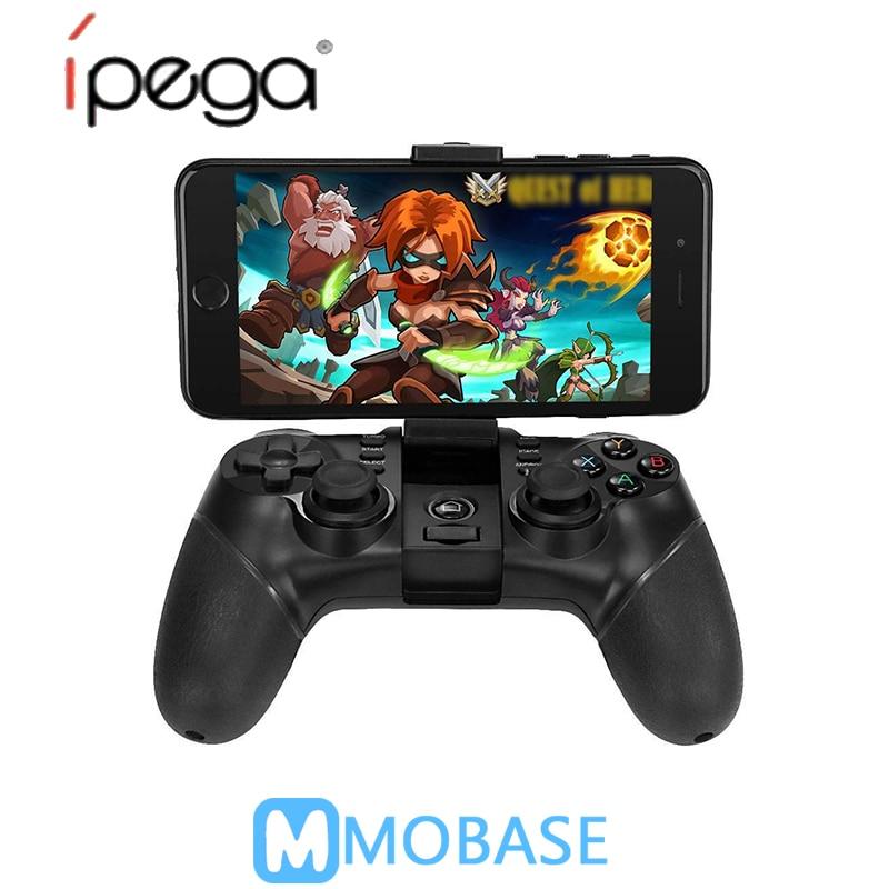 Ipega PG-9076 PG 9076 Gamepad Bluetooth Contrôleur de Jeu 2.4g Sans Fil Récepteur