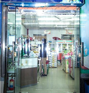 Transparant gordijn partitie gordijn isolatie voorruit gordijn PVC ...