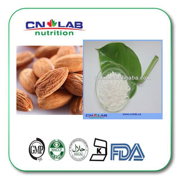 .com : Buy 98% vitamine b17 source amygdalin /Laetrile supplements ...