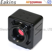 Promo offer 2.0MP USB CMOS CCD Electronic Digital Camera Microscope Electronic  Free Driver For win10/ win7/ win8