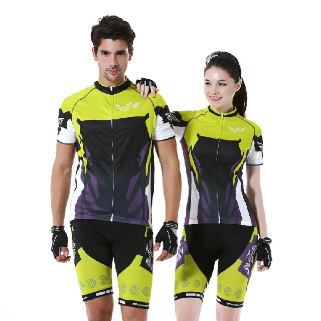 The Mountainpeak Jersey and Cycling Wear Short Sleeved Suit Suit Riding Bicycle Shorts In Summer mountainpeak new spring