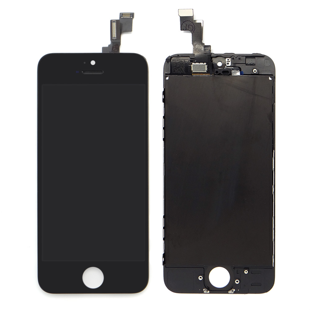 For iPhone 5SE LCD Display Touch Screen Digitizer Assembly LCD Screen Replacement Parts Mobile Phone LCDFor iPhone 5SE LCD Display Touch Screen Digitizer Assembly LCD Screen Replacement Parts Mobile Phone LCD