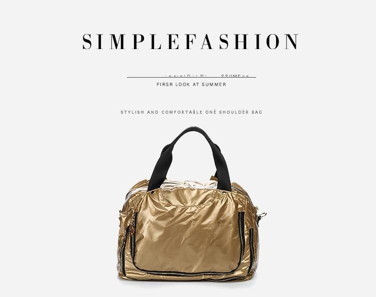 High Quality fashion shoulder bags
