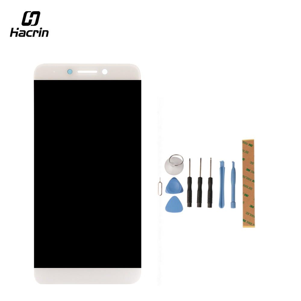 LeEco Le S3 X522 X622 X626 LCD Display Touch Screen Tools FHD Glass Panel For LeEco