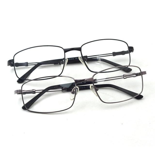 c6793365bc9 Laura Fairy Classic Design Eyeglasses Frames Women Men Supper Flex Titanium Optical  Glasses oculos de grau
