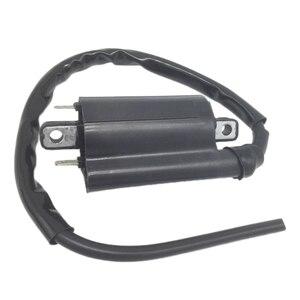 Image 2 - 1 Uds. Repuesto de bobina de encendido para Suzuki GT750 GT380 GT550 reemplazar 33410 31010 14,2 pulgadas accesorios de motocicleta