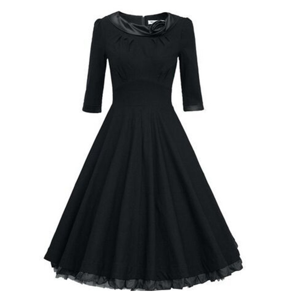 Online Get Cheap 1960s Vintage Dresses -Aliexpress.com  Alibaba Group