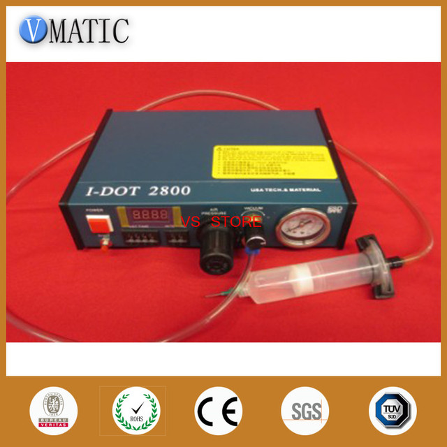 Free Shipping Automatic Glue Dispenser Machine Solder Paste Liquid Dispensing Machine