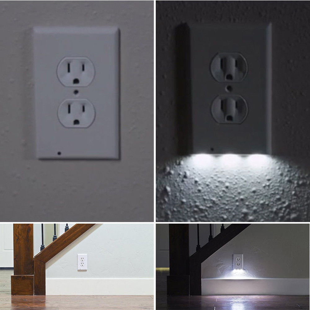 Light And Plug Covers Buy Light Plug Covers And Get Free Shipping On Aliexpress