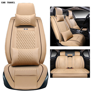 Front + rear seats Universal c
