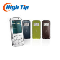Free Shipping N79 3G 5MP WIFI GPS Brand Original Nokia N79 Cell Phones One Year Warranty