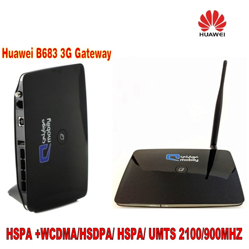 Wireless 4g,Huawei b683, wifi router 28M, unlocked huawei b683,brand new b683 plus antenna new in box unlocked huawei hg552d adsl2 moden router