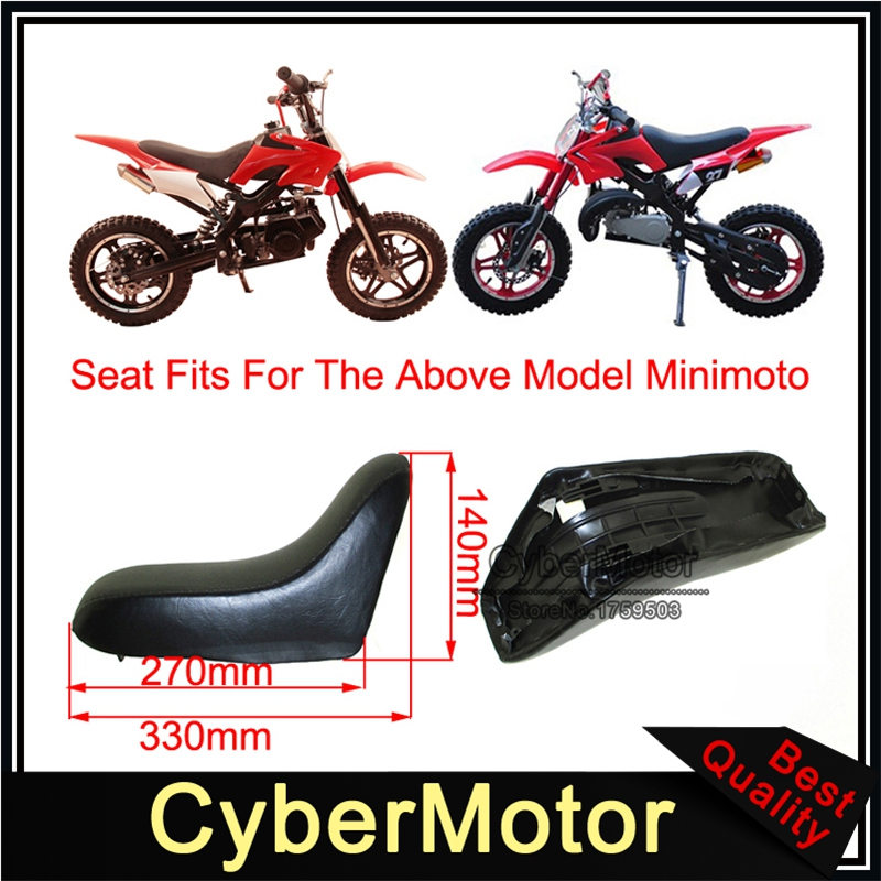 Dirt Bike Blue/&White Body Fender+Gas Tank+Foam seat for 90cc-250cc Apollo Orion