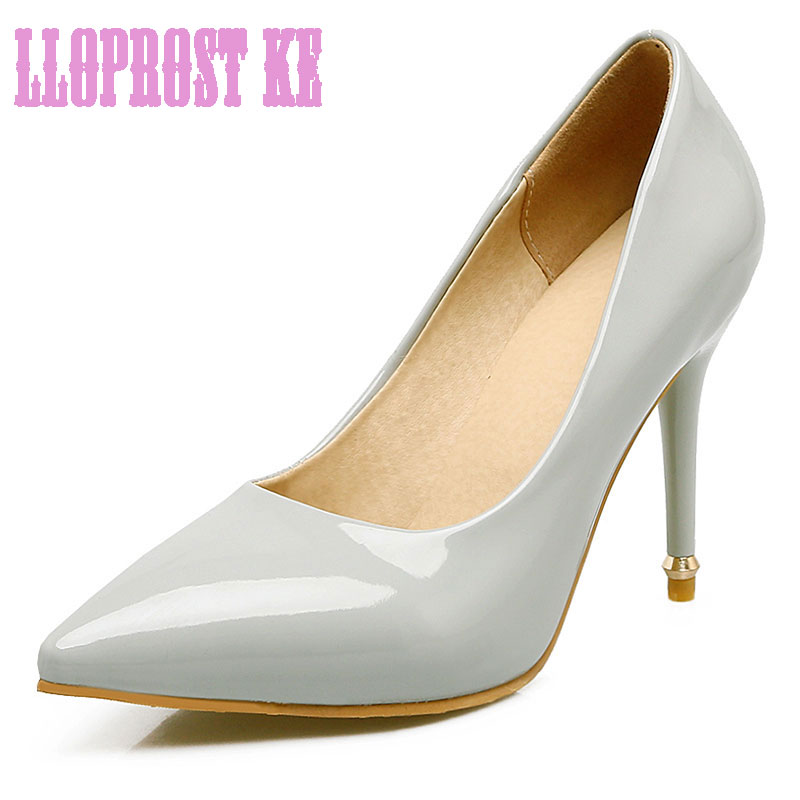 Online Get Cheap Nude Patent Heels -Aliexpress.com | Alibaba Group