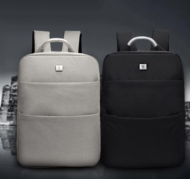 여성을위한 원래 클래식 노트북 배낭 남자 xiaomi 배낭 학교 배낭 대용량 15.6 인치 학생 여행 가방