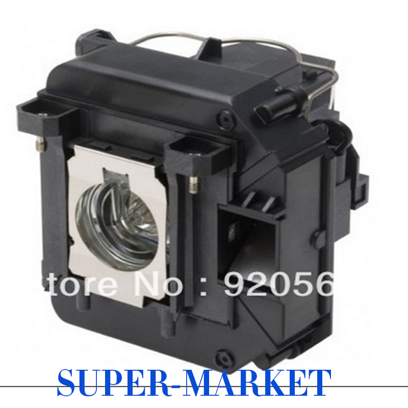 ELPLP60 /V13H010L60 Projector Lamps With housing for EB-420 EB-425W EB-905 EB-93 EB-93e EB-95 EB-96W PowerLite 92 PowerLite 93