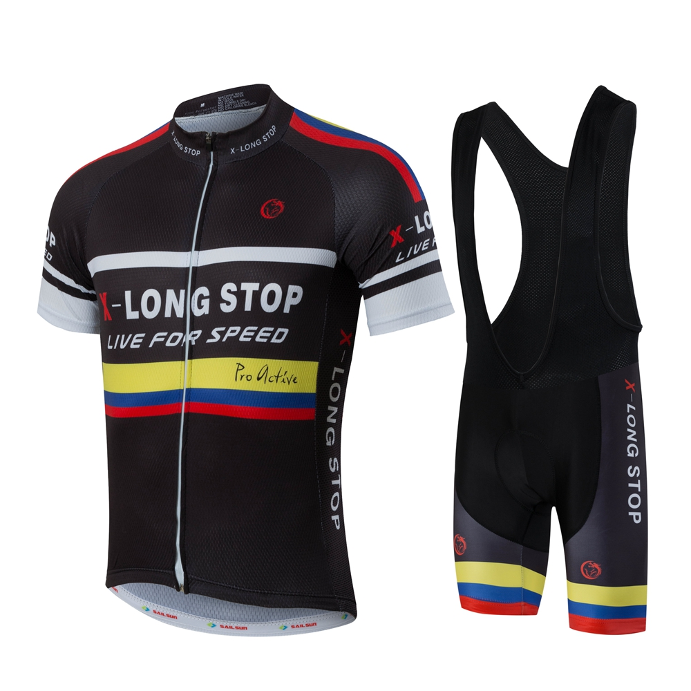 06a33bd29a 2017 mens live sport bike ropa ciclismo jersey shorts bib conjunto de Roupa  Ropa De Ciclismo Ciclismo Mtb de La Bicicleta ropa en Conjuntos de ciclismo  de ...