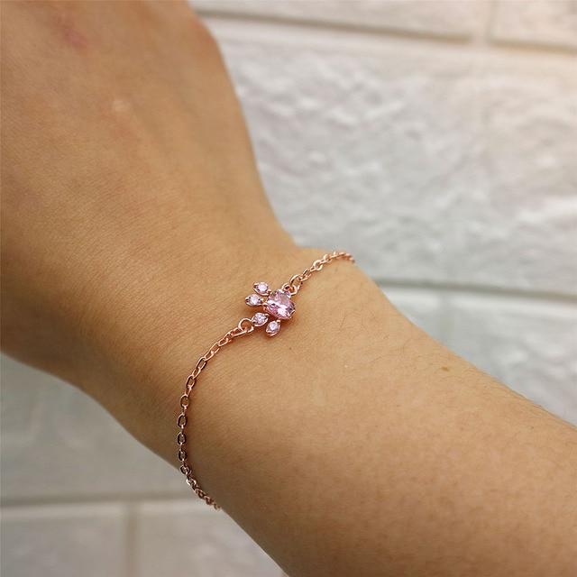 Cat Paw Bracelet 1