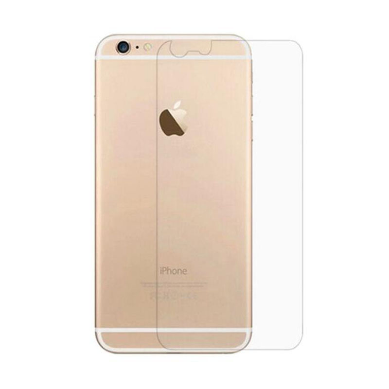 Image 5 - Clear Matte Glossy Protective Film Sticker for iphone 5 5S SE 6 6S 7 8 Plus 11 Pro X XR XS 11pro Max Back Screen Protector Cover-in Phone Screen Protectors from Cellphones & Telecommunications