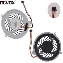 цены New Laptop Cooling Fan For Lenovo E40 E50 SL410 SL510 L412 L421 L512 Replacement Cooler