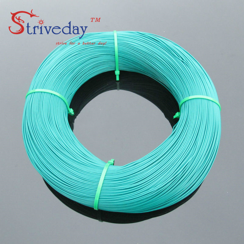 610Meters 2000FT Flexible Stranded 20AWG UL 1015 Diameter 2.6mm 105 ...