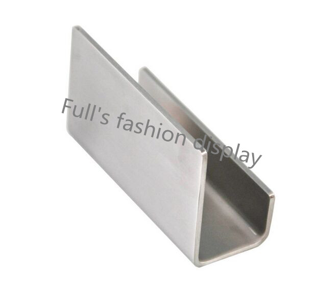 Free shipping high quality stainless steel business card holder name free shipping high quality stainless steel business card holder name card holder display stand satin finish luxury desktop stand in storage holders racks colourmoves