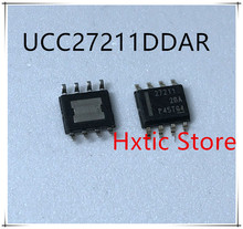 NEW 10PCS LOT UCC27211DDAR UCC27211 27211 HSOP 8 IC