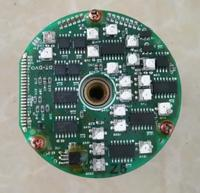 UTMAH-15ASB Rotary Encoder Working for Servo Motor