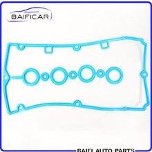 Baificar 브랜드의 새로운 정품 엔진 밸브 커버 가스켓 55354237 시보레 cruze aveo aveo5 소닉 오펠 토성 아스트라 폰티악 g3
