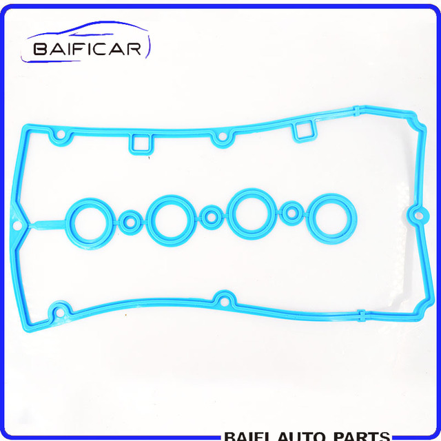 Baificar Brand New Genuine Engine Valve Cover Gasket 55354237 For Chevrolet Cruze Aveo Aveo5 Sonic Opel Saturn Astra Pontiac G3