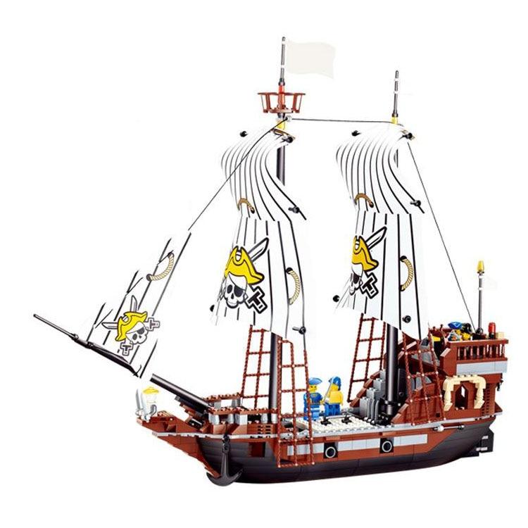 Building Blocks Compatible with Technic J30009 678P Models Building Kits Blocks Toys Hobby Hobbies For Chlidren