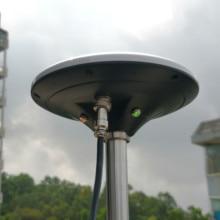 RTK Высокоточный приемник GNSS ZED-F9P модуль F9 высокоточная интеграция антенны может использоваться как базовая станция и круиз