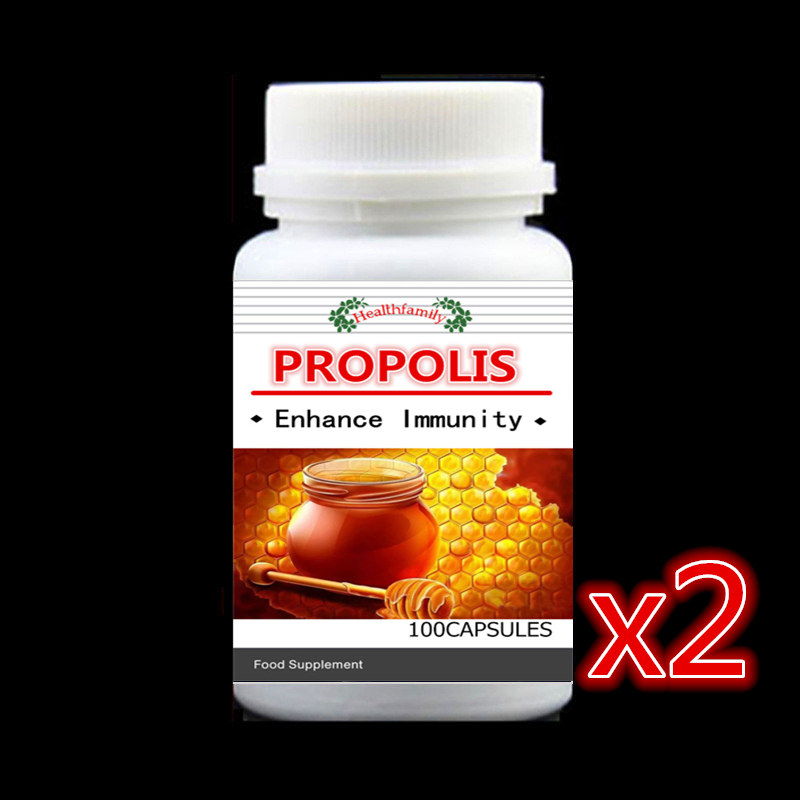 2 bottle 200pcs,Original & Pure Propolis Extract For all people,Enhance Immunity,kill warts,High Quality with Free Shipping2 bottle 200pcs,Original & Pure Propolis Extract For all people,Enhance Immunity,kill warts,High Quality with Free Shipping