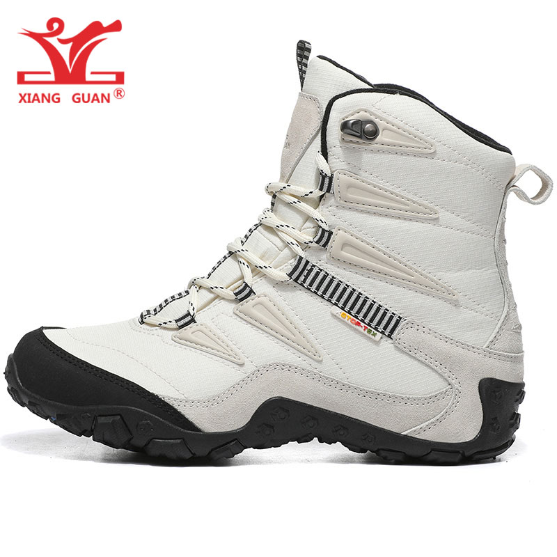 Woman Hiking Shoes Women Outdoor Camping Tactical Boots Winter Waterproof Sport Climbing Mountain Hunting Trekking Sneakers 511 man hiking shoes men outdoor camping tactical boots designer snow waterproof sport climbing mountain hunting trekking sneakers