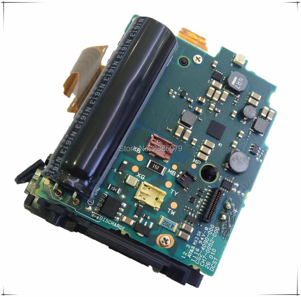 New DC Power Flash board + Battery box+ Power board assembly Repair parts for Canon EOS 700D;Rebel T5i;KISS X7i;DS126431 SLR New DC Power Flash board + Battery box+ Power board assembly Repair parts for Canon EOS 700D;Rebel T5i;KISS X7i;DS126431 SLR