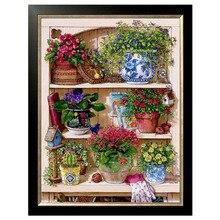 fiore Per Ricamo stitch