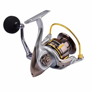 Image 3 - KastKing Kodiak moulinet de pêche à leau salée corps en métal 18KG moulinet de pêche avec 11 BBs 5.2:1 rapport de vitesse