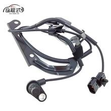Front Right ABS Sensor 4670A596 For Mitsubishi Triton L200 Pajero Montero Sport Challenger Nativa After 2011 цена 2017
