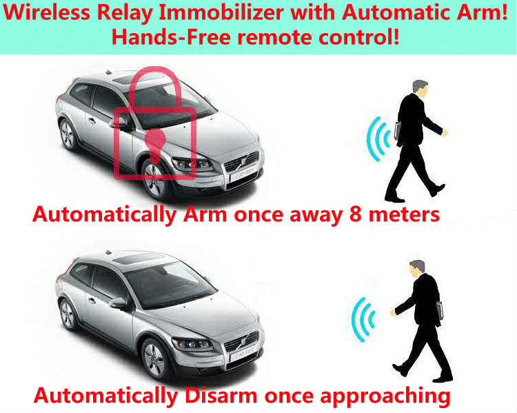 upgarde Automobiles car Alarm Burglar Security