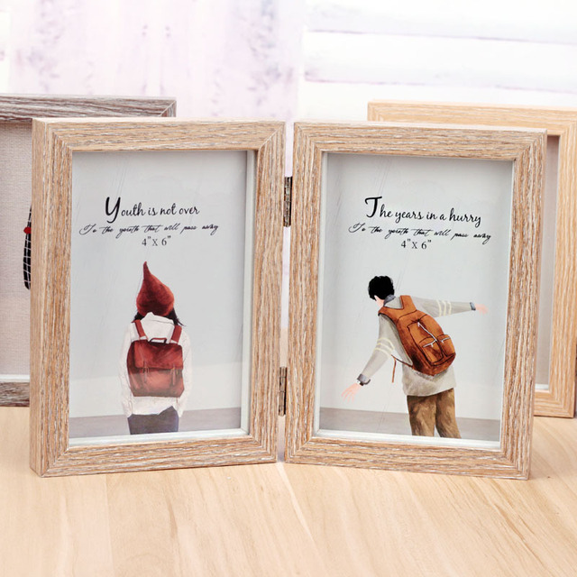 2018 Fashion Gift Hot Love Couple Photo Frame Unique Fashion Gift ...
