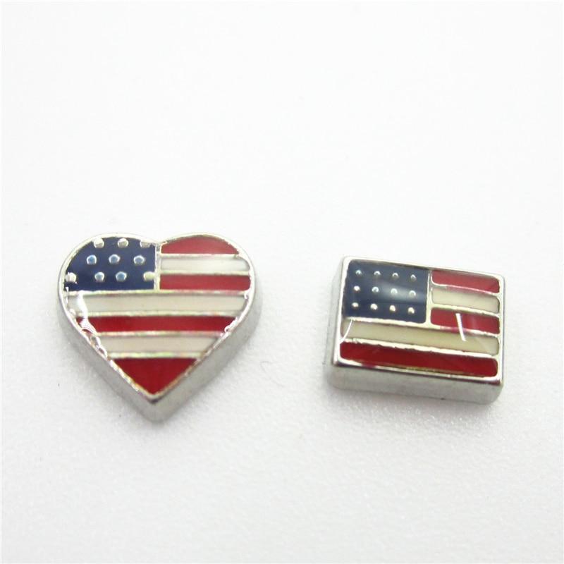 Origami Owl Jewelry | 5 For 15 Puerto Rico Flag Charm | Poshmark | 800x800