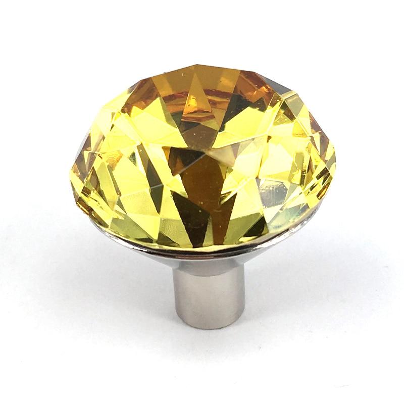 Aliexpress.com : Buy Diameter 30mm Crystal Glass Diamond