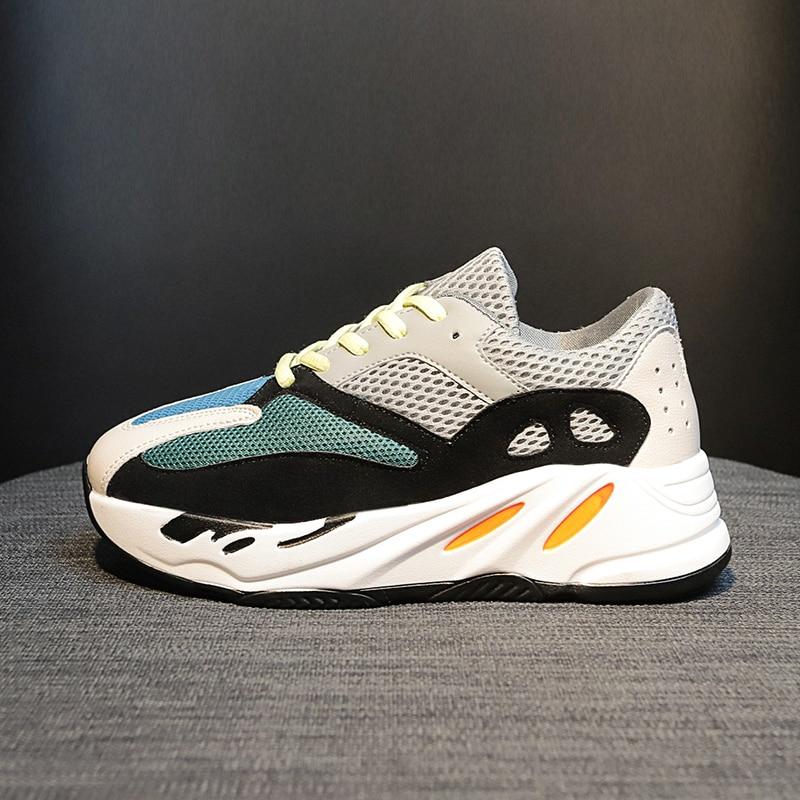 Women Vulcanized Shoes 2019 New Ladies B