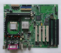 G4V620-U 845GV Placa Gráfica Integrada 3 * Slot ISA Motherboard Industrial