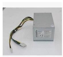 Oude gebruikt voeding ac adapter voor LENOVO M6300 M6400 M6408 Q77 Q75 B75 A75 HK280 23FP HK280 25FP PE 3181 01 PCB037 PCB038
