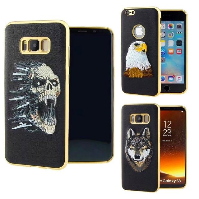 samsung s8 phone case tiger