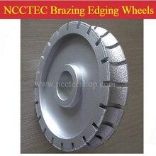 5,6 ''пайки края шлифовальные круги | 140 мм окантовочный абразивный диск | 20 мм толщиной