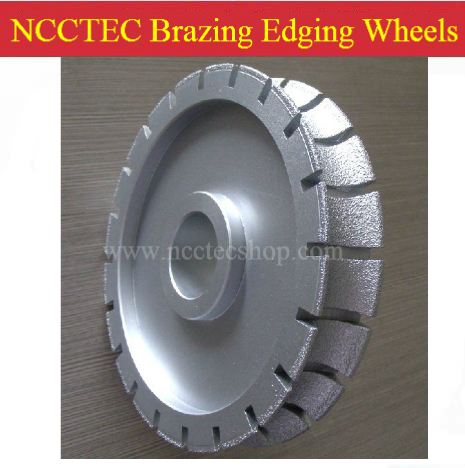 5.6'' Brazing edge grinding wheels | 140mm Edging abrasive disc | 20mm thick FREE shipping 5 6 brazing edge grinding wheels 140mm edging abrasive disc 20mm thick free shipping